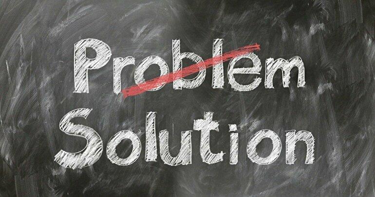 対処法、解決策