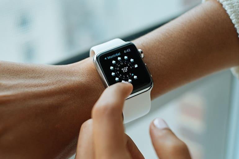 アップルウォッチ腕時計